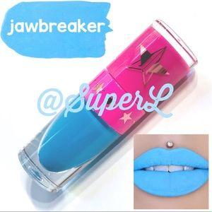2/$15 Jeffree Star Jawbreaker Velour Lipstick Blue